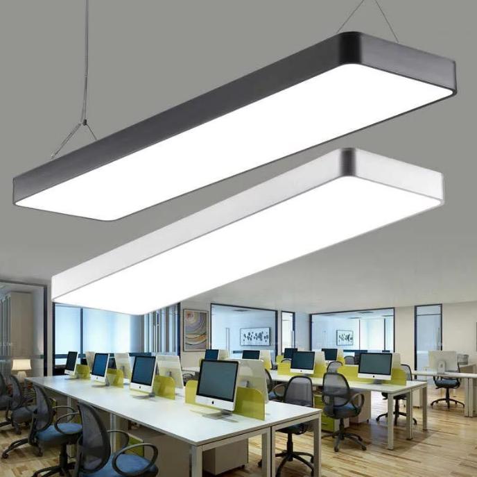 Проектирование и создание систем светодиодного освещения
