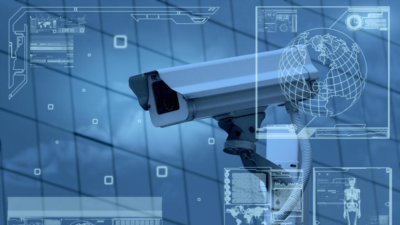 Создание интегрированных систем видеонаблюдения и СКУД